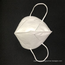 KN95 disposable half mouth face mask