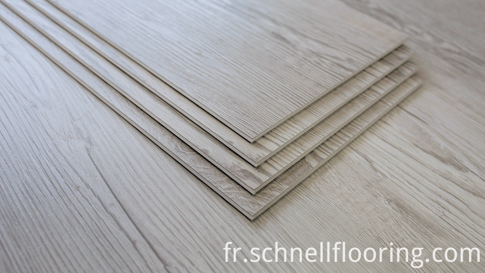 Waterproof Indoor Flooring