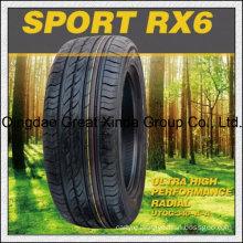 Joyroad Brand All Season Car Tyres for EU, North America and Oceania Markets