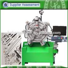 Máquina de fabricação de bobinas de mola de fio cnc