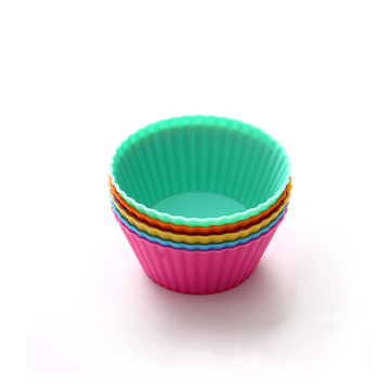 Muffin Silicone Cup Cake Cup Bake Cup