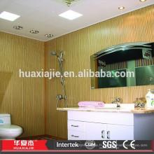 Imperméable / Imperméable / Anticorrosif PVC Planche de vinyle pour salle de bain