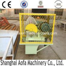 Machine de formage de rouleau de porte en rouleau
