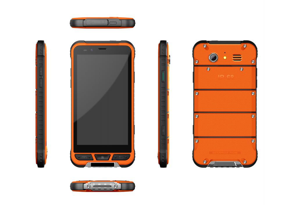 Stylish Rugged Handy IP68