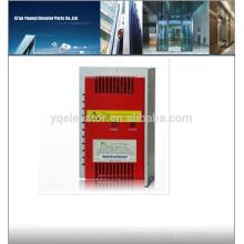 Ascenseur Unité d'économie d'énergie, ascenseur Alimentation d'urgence