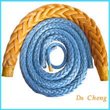 Tipos cordas de amarração