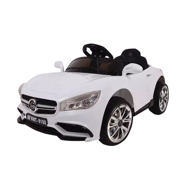 battery power kid car