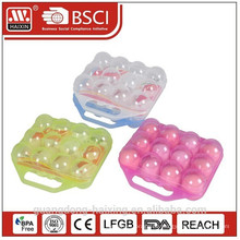 PP Kunststoff Ei Server als Werbegeschenk für Küche