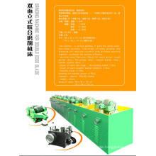 Razor Blader Manufacture Line