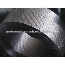 S235JR Metal Chapa perfurada em aço inoxidável () Fabricante