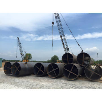 SSAW SPIRAL WELDED 1000MM DIAMETER STEEL PIPE