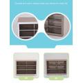 shunxing new product multipurpose storage organizer drawer with 6 grid
