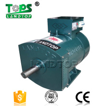 10kw 1500rpm brush alternator 100% power generator