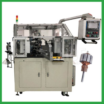 Automatic Armature Copper Wire Making Machine