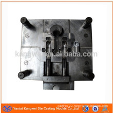 aluminum die casting mould making factory