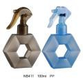 Garrafa de plástico gatilho pet gatilho para limpeza doméstica (nb393)