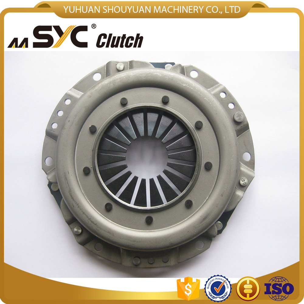 Suzuki Clutch Cover