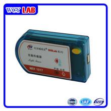 Interfaz USB de Laboratorio Digital sin Sensor de Intensidad de Pantalla