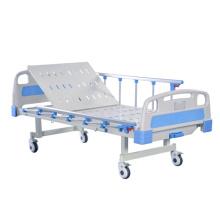 Qualitäts-australische medizinische Standardgrad-Handlauf-medizinische justierbare Krankenhaus-ICU-Betten