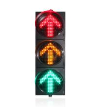 400mm 3 Color LED arrow Traffic Signal Light