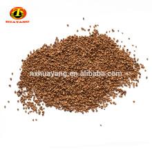 abrasive walnut shell powder for polishing