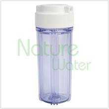 Bom desempenho RO garrafa de filtro de água