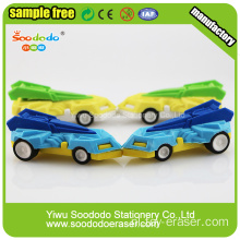 Novelty Fruit Thema 3D TPR Eraser