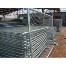 Fence Wire Mesh para Parque
