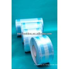 bolsa de papel estéril / bolsa para hospital / clínica / laboratoy
