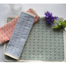 (BC-KT1021) Pano de limpeza 100% algodão durável de venda quente toalha de cozinha