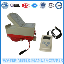 Public Water Meter Multi-Karten Smart Wasserzähler