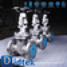 Didtek International Agent Válvula de compuerta de bronce de bronce de Vitriol Oil