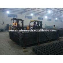 Baustoffe Verstärkung Stahlgitter