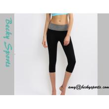 Женская спортивная одежда Йога Одежда Йога Брюки