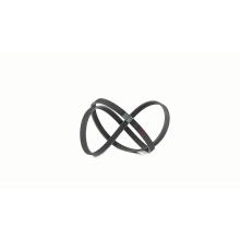 Automobile Alternator Epdm Poly Rib Belt For Volvo