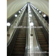 35-градусный эскалатор с высоким качеством