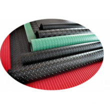 Rubber Mat (Checker+Diamond Treal+Stud+Wide Ribbed+Fine Ribbed Rubber Mat)
