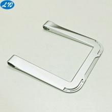 Aluminium anodisé personnalisé estampant des pièces dures