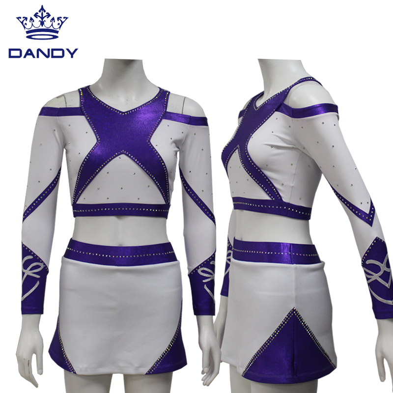 blue cheer uniform