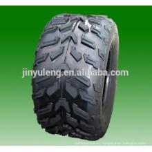Neumáticos para vehículos todo terreno 16x8-7 18x9.5-8 22x10-10 20x10-10 19x7.00-8 25x10-12