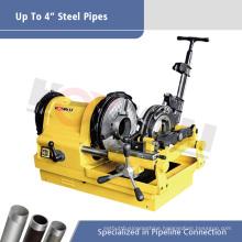 SQ100D & SQ100D1 Steel Pipe Threads Making Machine