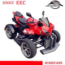 Кроссовер ATV 250cc Road Legal