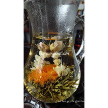 Rose Marigold Flor Flor de Jasmim Chá