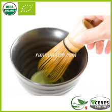 Poudre de thé vert bio Matcha / thé vert chinois