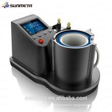 2015 Nouvelle offre Sunmeta Haute qualité Pneumatique Sublimation Mug Presse Machine ST-110