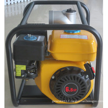 Gasoline Powered Water Pump 6.5HP Wp-30A