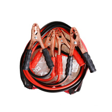 Car tool kit battery jumper cables
