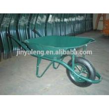 concrete wheelbarrow 6400