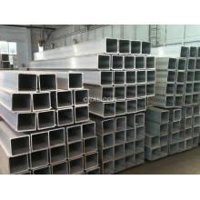 22mm aluminium tube 6061 6063 6060