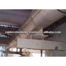 High quality 316 Stainless Steel Welded Tubes / Pipes